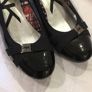 Anne Klein Sport Shoes - Anne Klein Sport Patent Wedge Heels